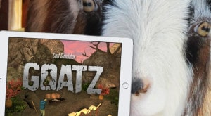 GoatZ_App