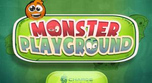 MonsterPlayground