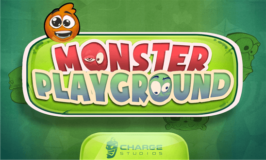 MonsterPlayground