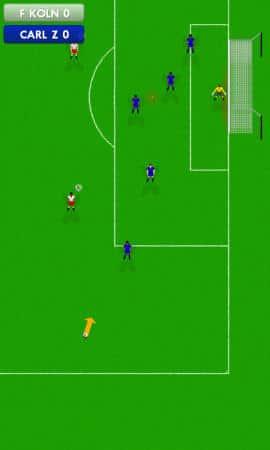 New_Star_Soccer_Spiel