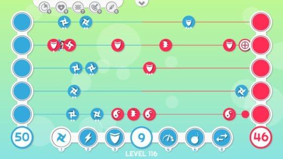 battledots app