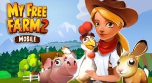 my free farm 2 app