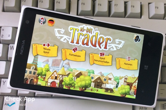 16bit_Trader_App