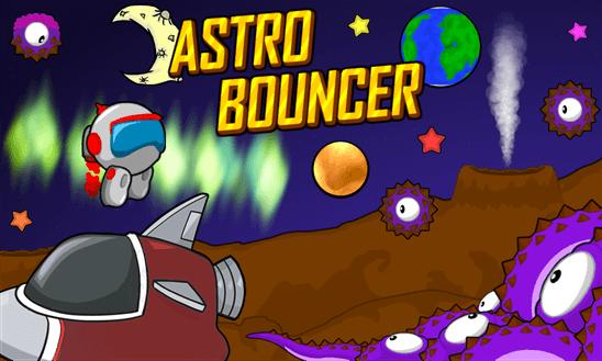 AstroBouncer