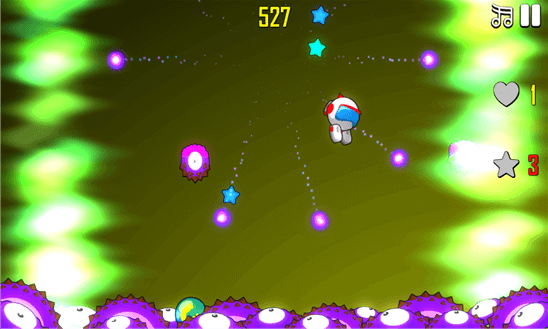 AstroBouncer3