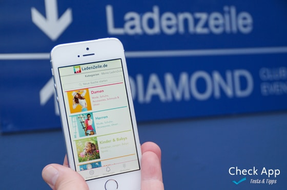 Ladenzeile_App