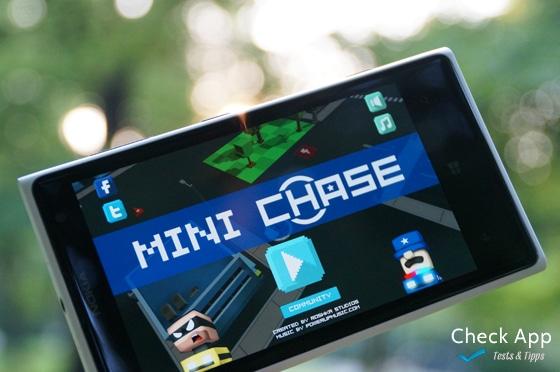 MiniChase_App