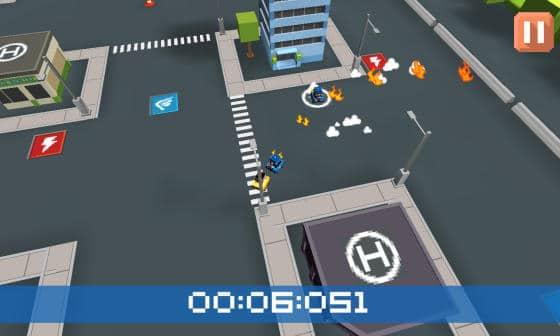 MiniChase_Gameplay