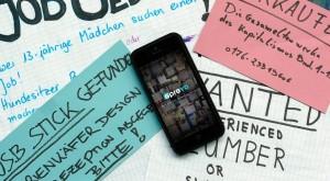 Spreya App Phone