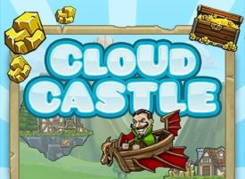 cloud castle app