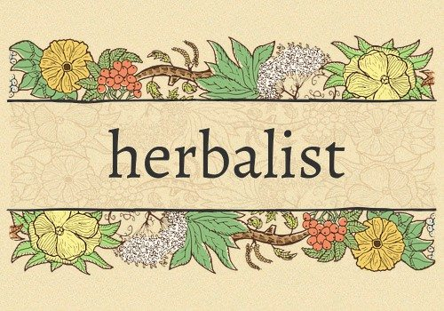 herbalist app windows phone