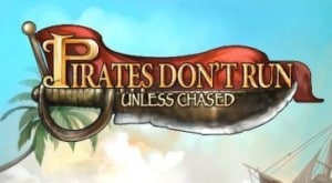 pirates dont run app