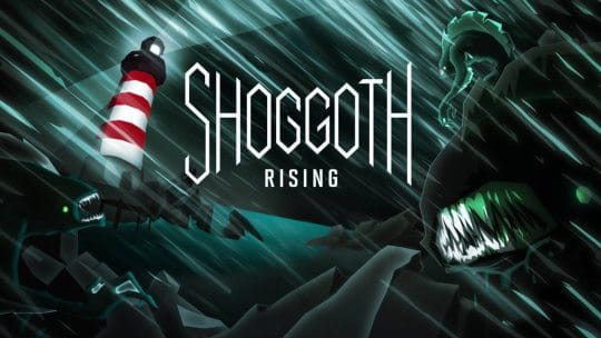 shoggoth rising app