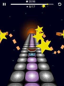Disco_Run_Level