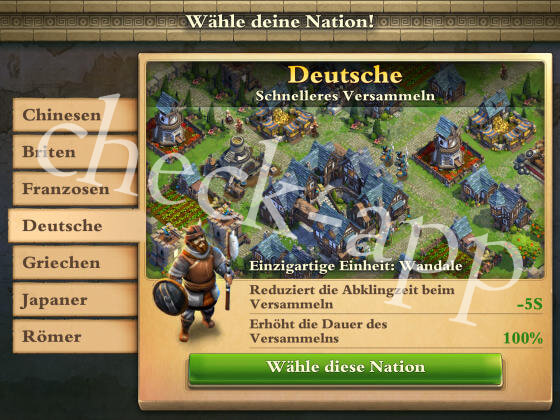 DomiNations_Nation_Deutsche
