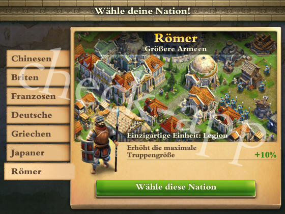 DomiNations_Nation_Roemer