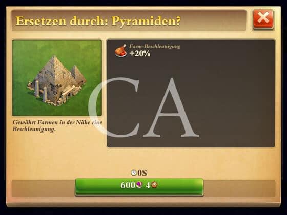 DomiNations_Weltwunder_Pyramide