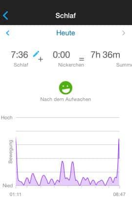 Garmin_Connect_iOS_Schlaf
