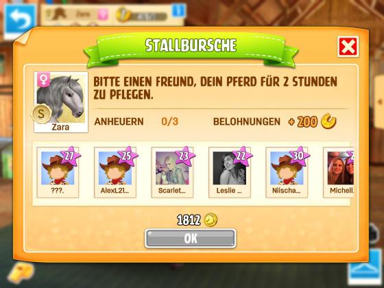 Horse_Haven_Pferdeoase_Stallbursche