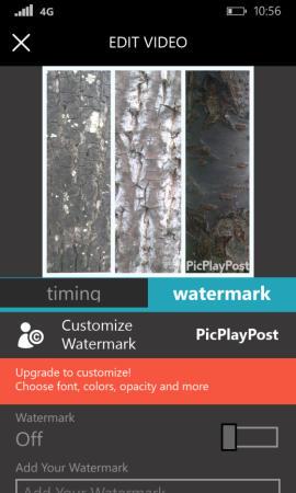PicPlayPost_UI_Wasserzeichen