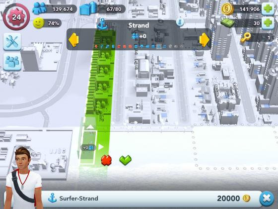 SimCity_BuildIt_Sommerupdate_Surferstrand