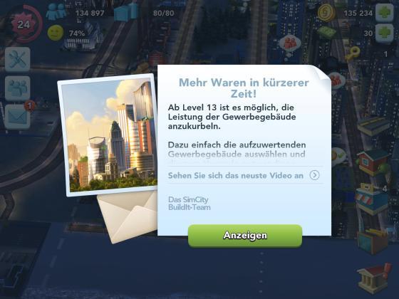 SimCity_Build_It_Gewerbe_Upgrade