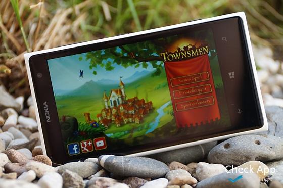 Townsmen_App_Windows_phone