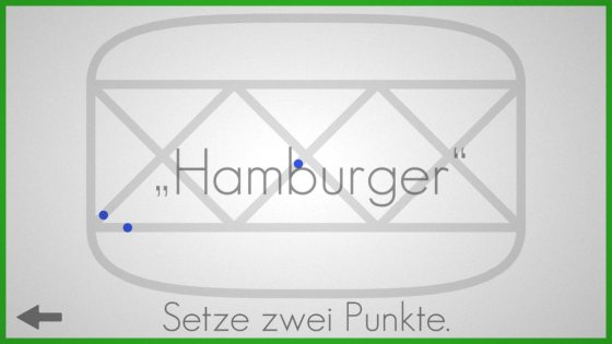 lines the game hamburger