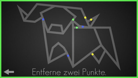 lines the game punkte entfernen
