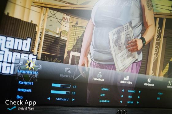 AOC_Gaming_Monitor_G2460PQU_Menu