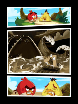 Angry_Birds_Fight_App_Story