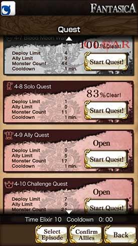 Fantasica_TCG_App_Quest_Special
