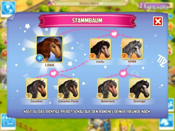 Horse_Haven_Sternzeichen_Loewe_Zucht