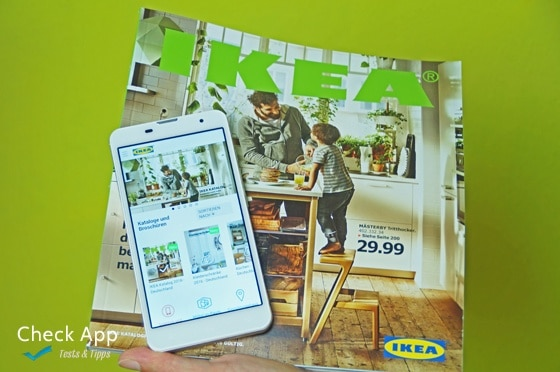 ikea katalog app web check app. Black Bedroom Furniture Sets. Home Design Ideas