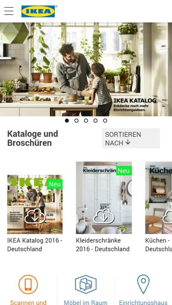IKEA_Start