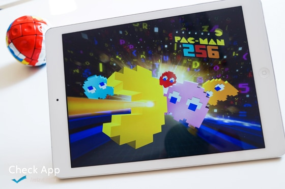 Pac_Man_256_App