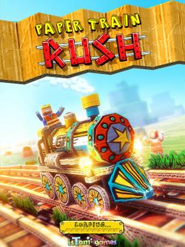 Paper_Train_Rush_App
