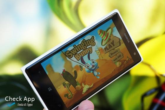 Swining_Bunny_App