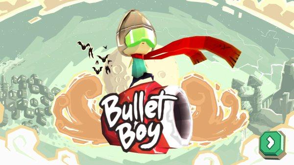 bullet boy app