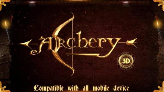 Archery3D2