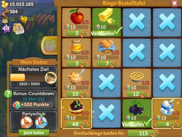 Bingo_Bestelltafel
