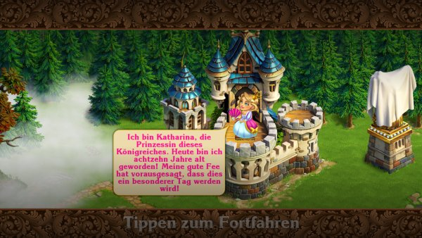 Build a Kingdom_Prinzessin