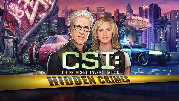 CSI_Start