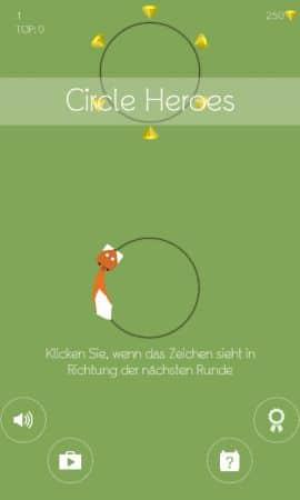 CircleHeroes
