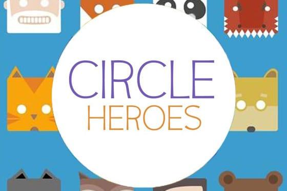 Circle_Heroes_App