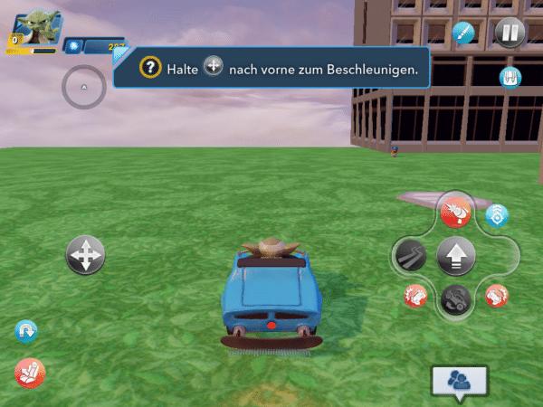 Disney Infinity 3.0_Auto