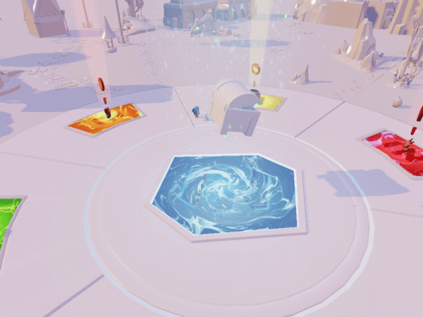 Disney Infinity 3.0_Hub