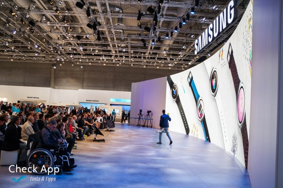 IFA_2015_Samsung