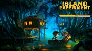 Island Experiments_Start