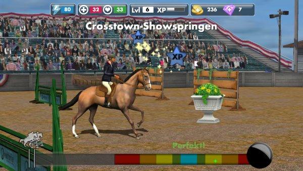 My Horse_Turnier
